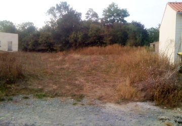 image terrain Terrain à bâtir de 2620 m² à ONZAIN (41)