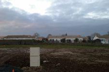 image miniature Terrain à bâtir de 1200 m² à OUSSOY-EN-GATINAIS (45)