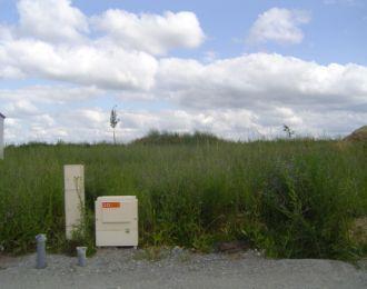 Photo du terrain à bâtir de 522 m² <br><span>NEUVILLE-DE-POITOU(86)