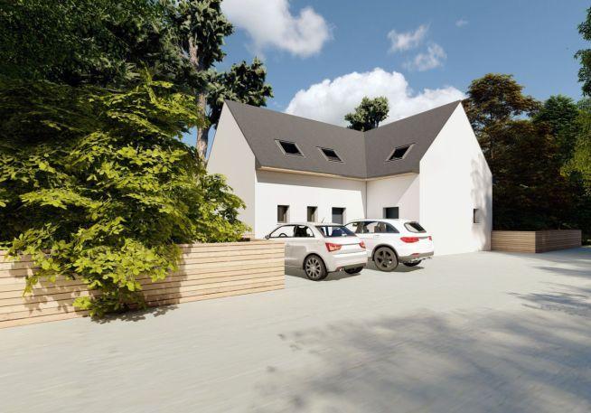 Maison 130 m² avec terrain à BILLIERS (56)