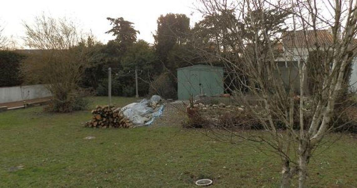 image Terrain à bâtir de 500 m² à TRAINOU (45)