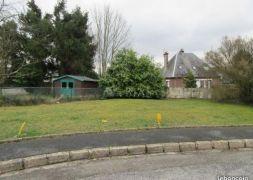 Terrain Agence d'Isneauville, Terrain 257m²