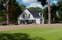 image Maison 130 m² avec terrain à BEAUVOIR-SUR-MER (85)