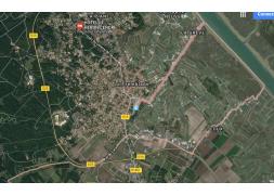 Terrain Agence de Tours, Terrain 392m²