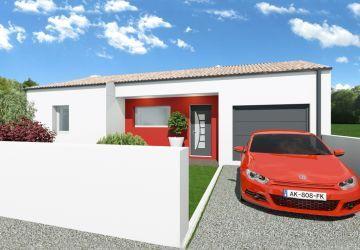 Image du modèle de maison TENDANCE 3