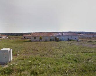 Photo du terrain à bâtir de 644 m² <br><span>VOUNEUIL-SUR-VIENNE(86)