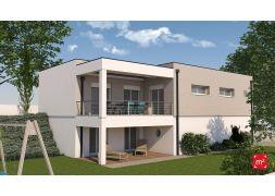 Terrain Agence d'Isneauville, Terrain 742m²