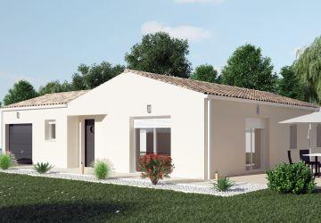 Image du modèle de maison BONNEAU