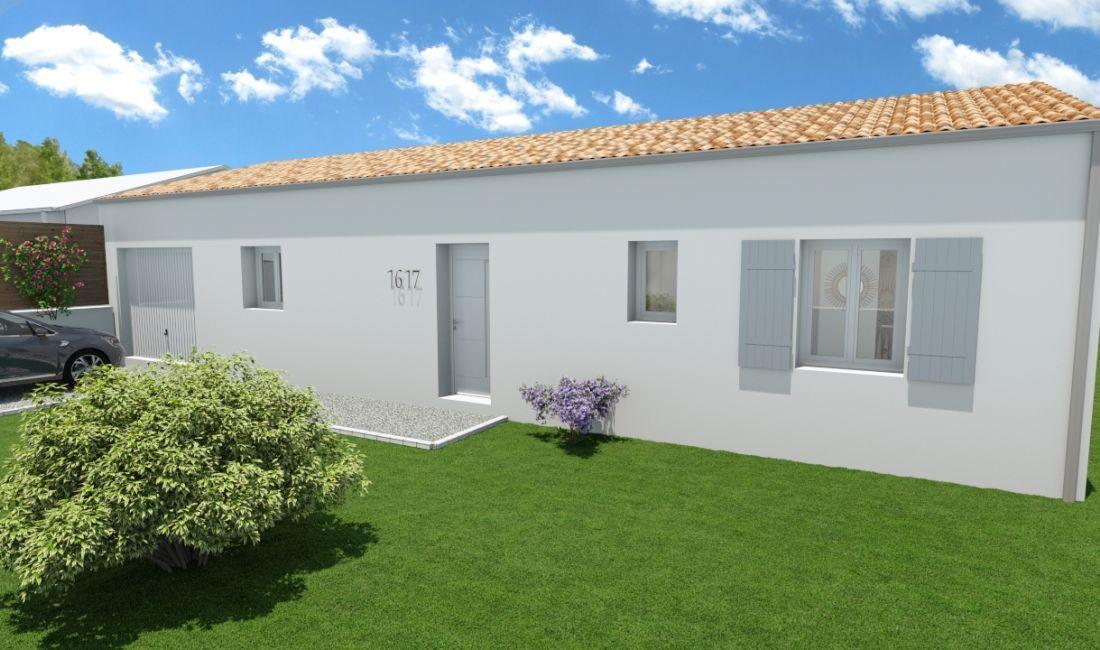 Photo de la maison SANTIAGO