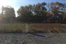 image miniature Terrain à bâtir de 1300 m² à SAINT-GONDON (45)