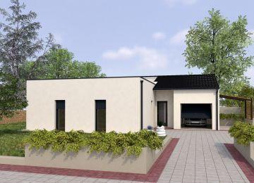 Modèle de maison SAPHIR M