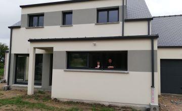 Photo de la maison n°2 à GUIPEL