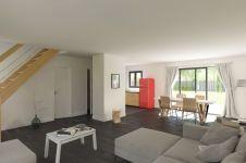 image miniature Maison 95 m² avec terrain à LA FERTE-SAINT-AUBIN (45)