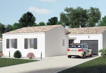 Image du modèle de maison TRADITION
