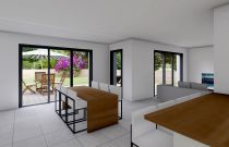 image Maison 125 m² avec terrain à PETIT-MARS (44)