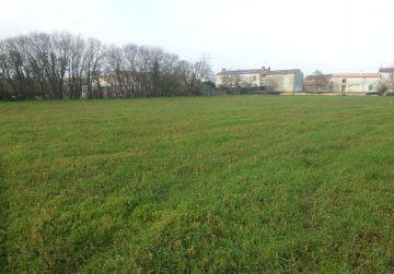 image terrain Terrain à bâtir de 608 m² à LIGNY-LE-RIBAULT (45)