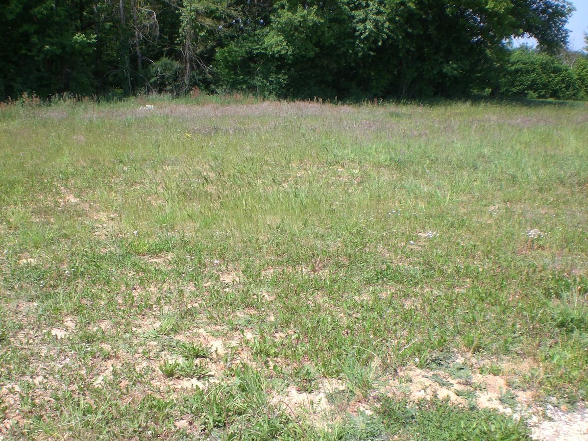 Photo du terrain à bâtir de 595 m² <br><span>SAINT-BENOIT(86)