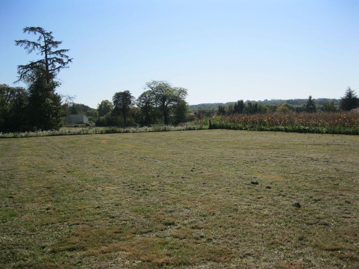 Photo du terrain à bâtir de 230 m² <br><span>NIORT(79)