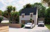 image Maison 110 m² avec terrain à FEINS (35)