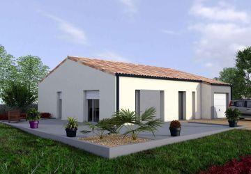 Modèle de maison Modèle de 81.02 m² à 134 000,00 €