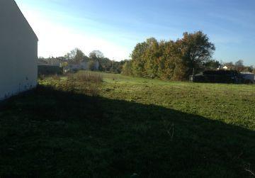 image terrain Terrain à bâtir de 2600 m² à SAINT-HILAIRE-LES-ANDRESIS (45)