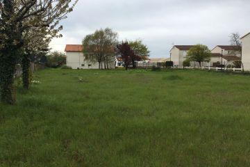 Image du terrain à bâtir à CHAURAY