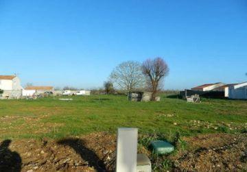 image terrain Terrain à bâtir de 659 m² à TIGY (45)