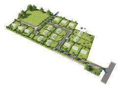 Terrain Agence d'Isneauville, Terrain 604m²