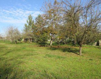 Photo du terrain à bâtir de 353 m² <br><span>LA CHAPELLE(16)