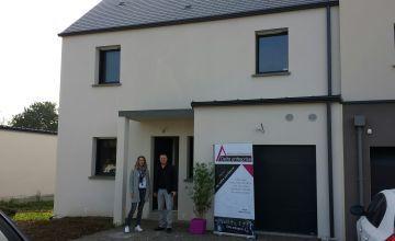 Photo de la maison n°1 à SENS-DE-BRETAGNE
