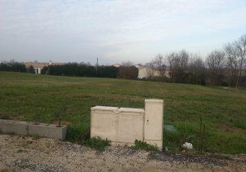 image terrain Terrain à bâtir de 605 m² à MONTBAZON (37)