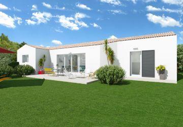 Image du modèle de maison ACTUALIA