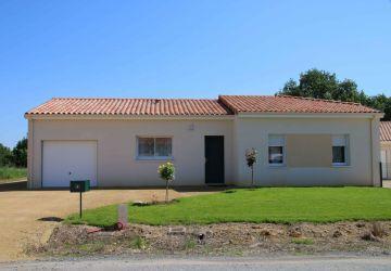 Modèle de maison Modèle de  m² à 135 400,00 €