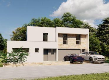 image Maison 135 m² avec terrain à LA ROCHE-BLANCHE (44)