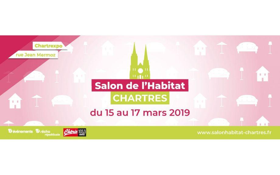 Salon de l'Habitat à Chartres