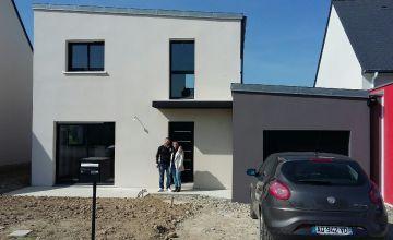 Photo de la maison n°0 à THORIGNE-FOUILLARD