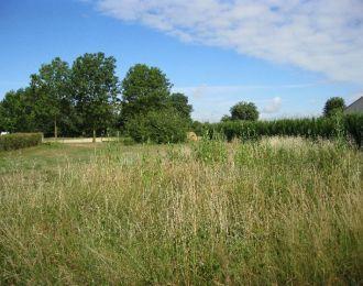 Photo du terrain à bâtir de 1130 m² <br><span>SOUDAN(79)