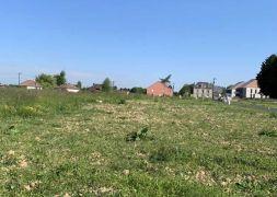 Terrain Agence d'Isneauville, Terrain 500m²