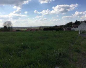 Photo du terrain à bâtir de 1600 m² <br><span>MARIGNY-BRIZAY(86)