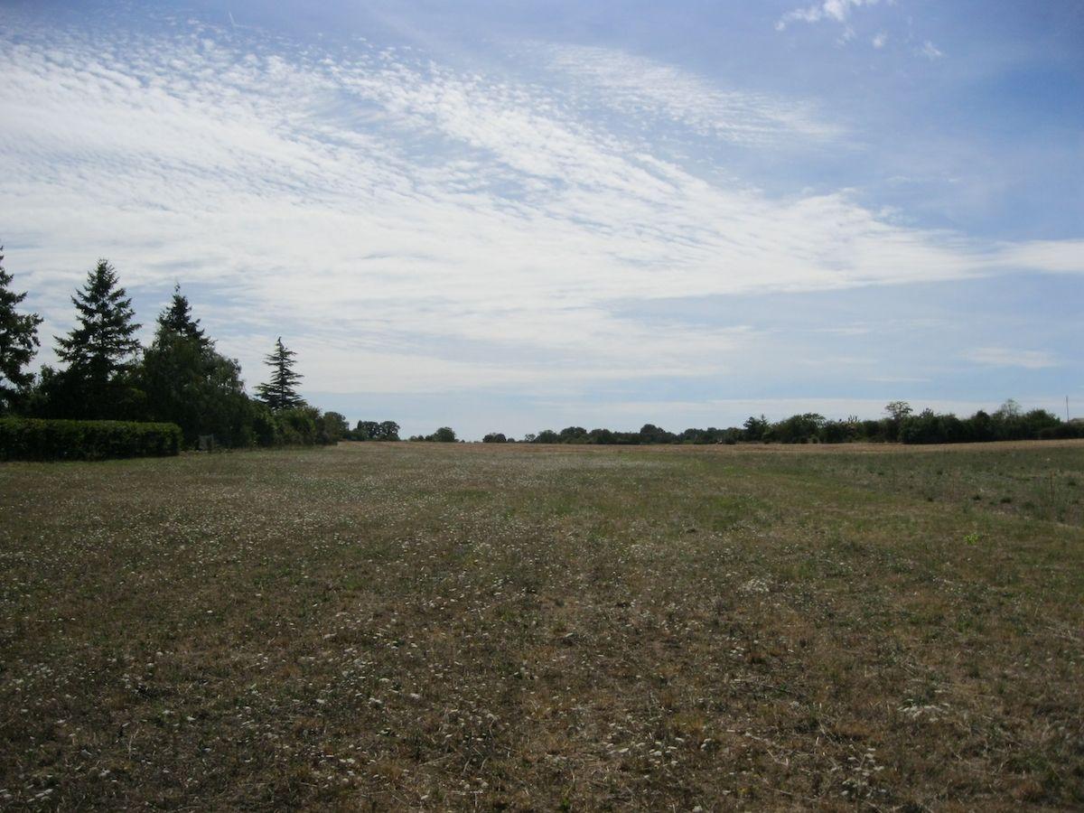 Photo du terrain à bâtir de 265 m² <br><span>NIORT(79)