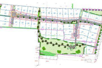 Image du terrain à bâtir à PORT-DES-BARQUES