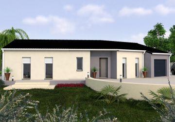 Modèle de maison RUBIS M 3CH 91