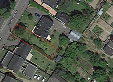 image Terrain à bâtir de 320 m² à GUERANDE (44)