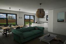 image miniature Maison 90.15 m² avec terrain à SAINT-BOHAIRE (41)