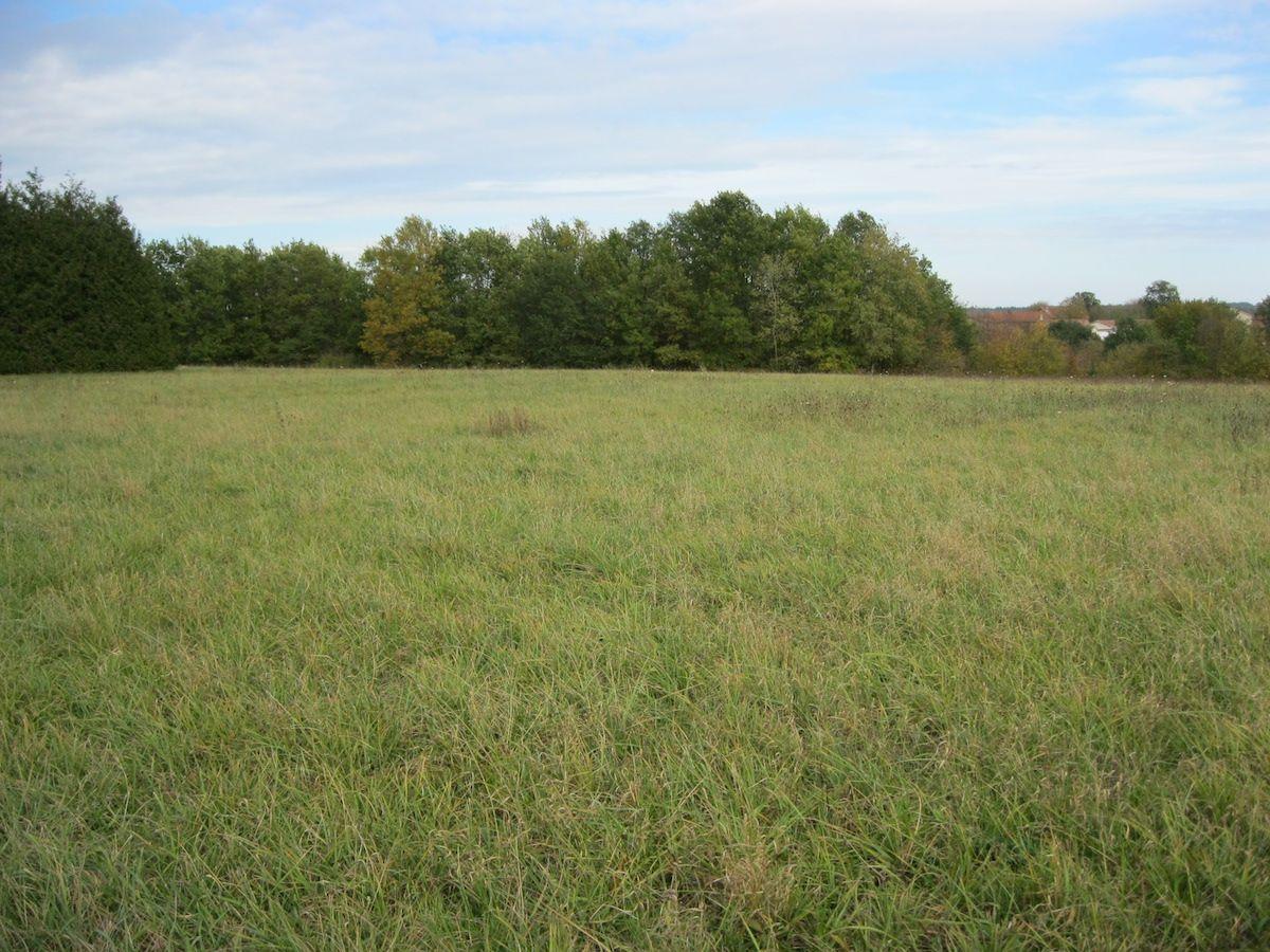 Photo du terrain à bâtir de 427 m² <br><span>LA CRECHE(79)