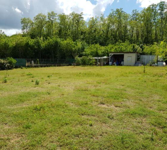 Photo du terrain à bâtir de 1187 m² <br><span>JAUNAY-CLAN(86)