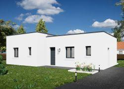 Offre Agence d'Orléans, Maison 2CH 74m²