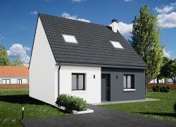 Offre Agence d'Isneauville, Maison 3CH 80m²
