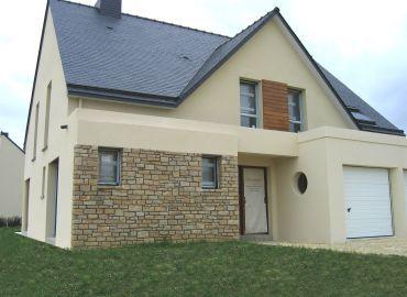 image de la construction de maison Châteaugiron (35)