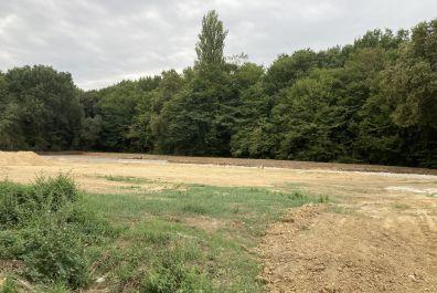 image terrain Terrain de 400 m² à TARGON (GIRONDE - 33)
